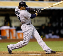 Seattle Mariners Michael Morse Smacks Fourth HR of 2013