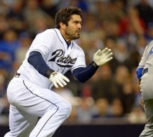 San Diego Padres Carlos Quentin Gets Eight Game Suspension