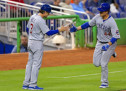 Anthony Rizzo Powers Cubs Over Marlins