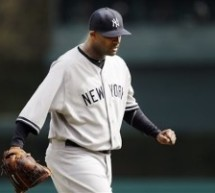 CC Sabathia And Yankees Avoid Sweep, Beat Tigers 7-0