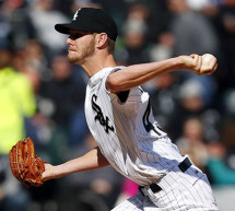 Chis Sale and White Sox Shutout Kansas City Royals