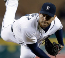 Tigers Anibal Sanchez Throttles Braves with 17 Strikeouts