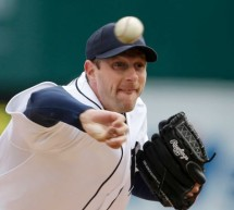 Max Scherzer Leads Tigers To Victory, Yankees Fall To 1-4