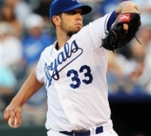 Patient Shields and Royals Overcome Cobb and Rays