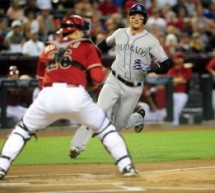 Rockies Troy Tulowitzki Shoulder Strain Brings Sigh of Relief