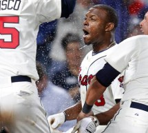 NL Scores: Upton's Help Braves Rally Past Cubs, Kershaw Dominant