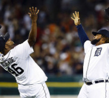 "Jose Valverde Is Detroit Tigers ""New"" Closer"