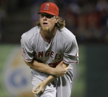 Los Angeles Angels Place Jered Weaver On DL