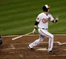 Orioles Walk Off With Win Over Rays With Matt Wieters Grand Slam