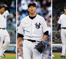 New York Yankees &#8220;Big Three&#8221; Hold Key To AL East Crown