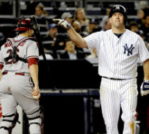 Yankees Place Kevin Youkilis on 15-day DL With Back Sprain