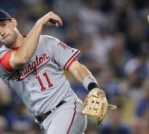 Nats Ryan Zimmerman Sent Out On Rehab Assignment