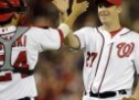 Nats Jordan Zimmermann One-Hits Reds Again