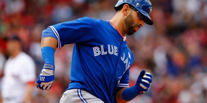 Toronto Blue Jays news