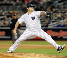 Joba Chamberlain Return to Yankees' Bullpen May Be Sooner Rather Than Later