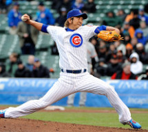Kyuji Fujikawa Rehab On Schedule For Cubs