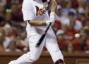 Carlos Beltran, Matt Holliday Lead Cardinals Rally Past Royals