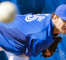 Toronto Blue Jays Place Josh Johnson On The DL, Recall Ricky Romero