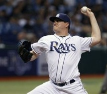 Jake McGee Will Keep Bullpen Spot