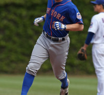 Daniel Murphy Go-Ahead Homer Lifts Mets to Victory