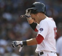 Will Middlebrooks Struggles Left Over From Last Season