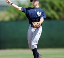 David Adams Called up by New York Yankees