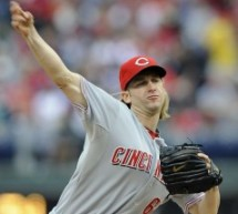Bronson Arroyo Dominates Phillies in Reds Win