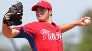 Philadelphia Phillies prospects