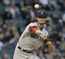Clay Buchholz Improves to 7-0 With Win Over White Sox