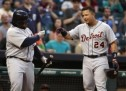 Miguel Cabrera Hits 3 Home Runs In Tigers Loss