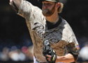 Andrew Cashner, Offense Lead Padres to 13-4 Victory