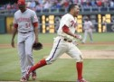 Aroldis Chapman Blows Another Save, Phillies Win 3-2