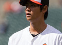 Wei-Yin Chen To The DL, Jair Jurrjens Called Up For Orioles