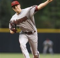 Patrick Corbin IS All That, Ks 10 In D-Backs Win