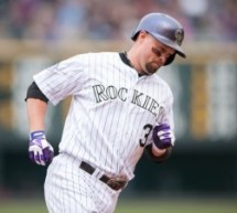 Michael Cuddyer Placed On 15-day DL by Rockies
