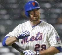 Ike Davis Strikes Out Four Times and the Game is Not Over