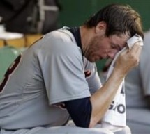 Doug Fister K's 12 In TIgers Loss to Pirates