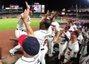 Evan Gattis Homer Leads Braves in 5-4 Victory