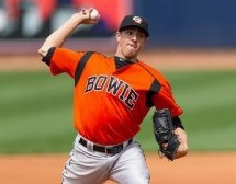 Kevin Gausman to Make Big League Debut on Thursday