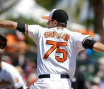 Kevin Gausman Debut Spoiled By Toronto