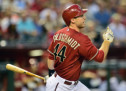 Paul Goldschmidt Homers Twice In D-Backs Win