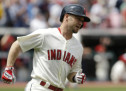Yan Gomes Walk-Off Homer in 10th, Tribe Sweeps Seattle