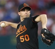 Miguel Gonzalez Returns From DL For Orioles