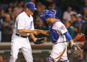Kevin Gregg Will Remain Cubs Closer