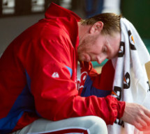 Phillies Place Roy Halladay on 15-Day DL