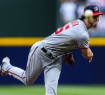 Dan Haren and Nationals Get Past Braves