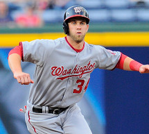 Washington's Handling of Bryce Harper and Jayson Werth is Hypocritical