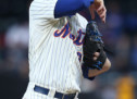 Matt Harvey Dominates White Sox – Mets Win in 10