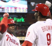 Kyle Kendrick Leads Phillies Win Over Marlins