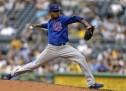 Edwin Jackson Falls to 1-7 With Loss to Pirates